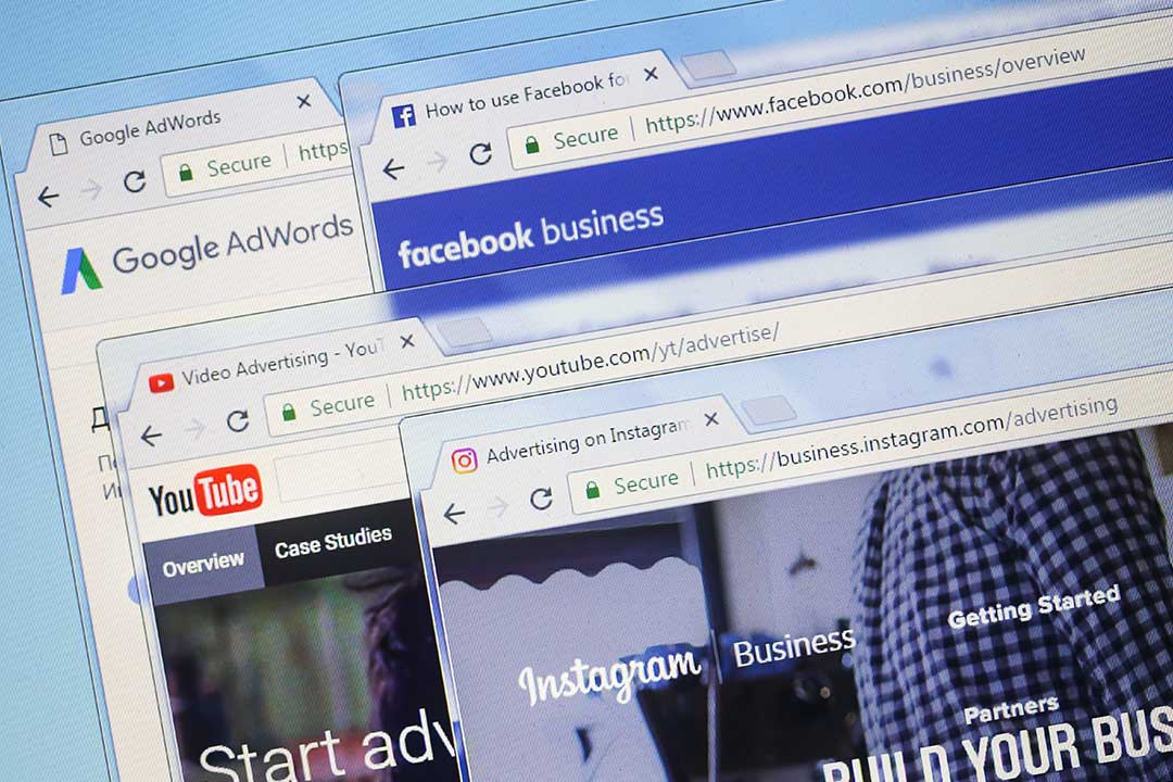 Hacer Publicidad De Tus Compras Por Redes Sociales