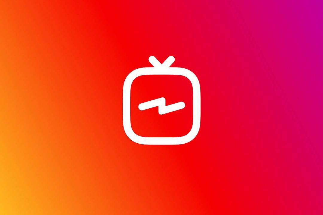 Logo De Instagram TV