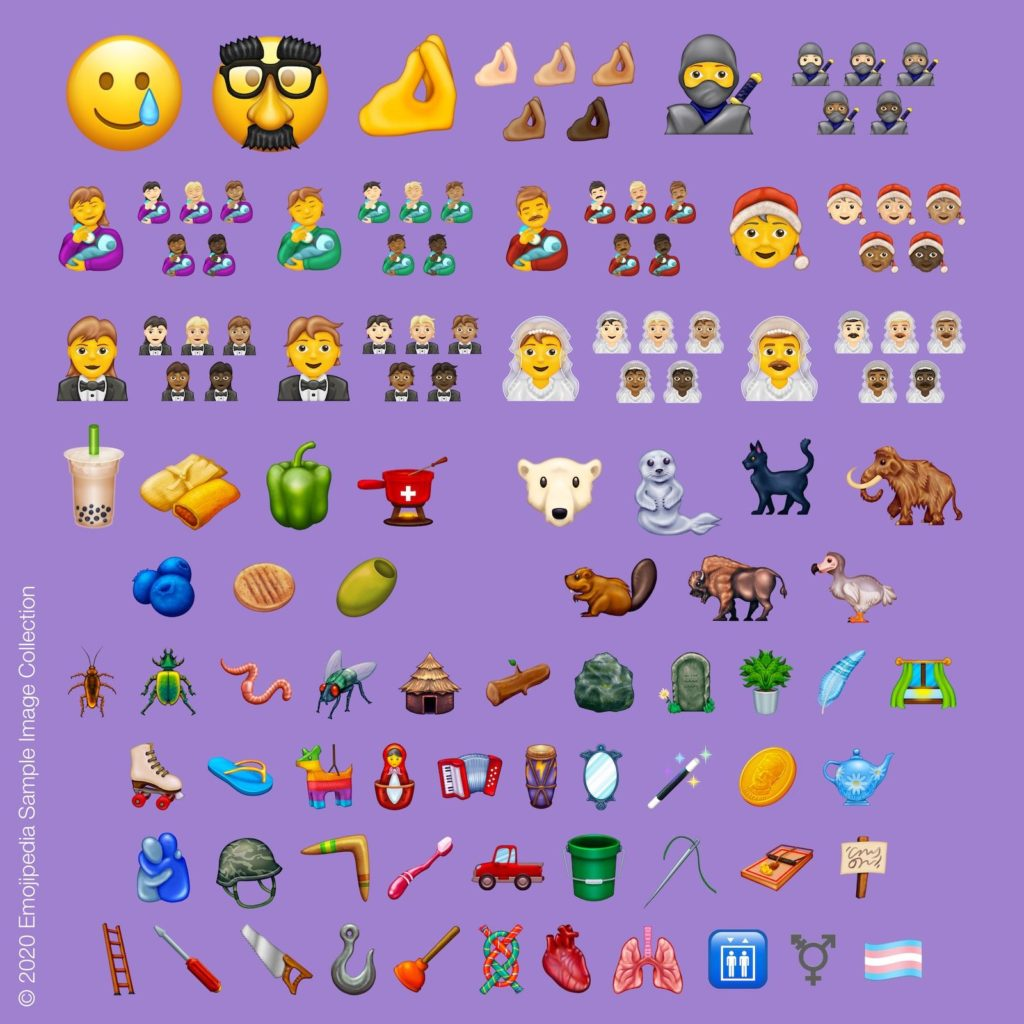 Conoce Los Nuevos Emojis Con Claro Nicaragua