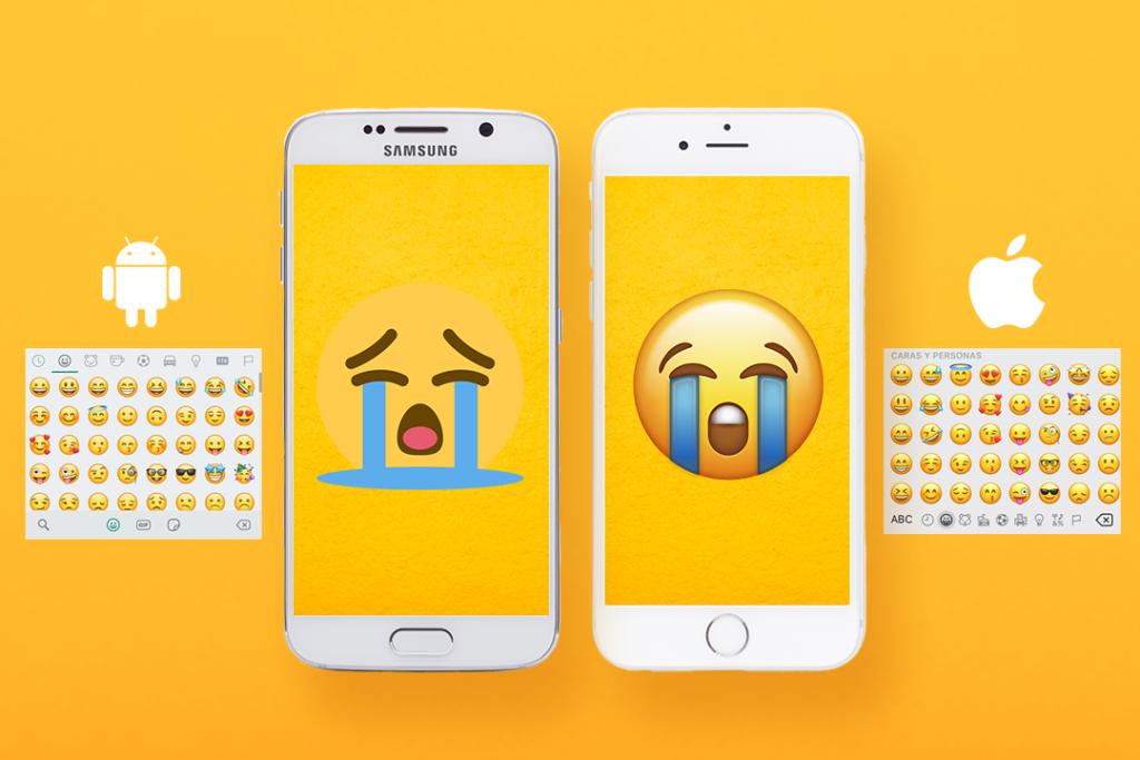 Encuentra Los Nuevos Caracteres En iOS y Android