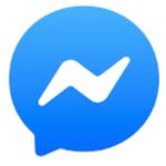 Logo De Aplicación Messenger
