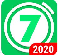 App De Entrenamiento Para Ser Fit 7 Minutos