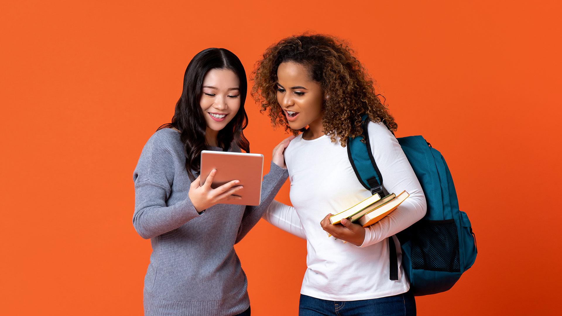 ¿Te animás a aprender un idioma nuevo?
