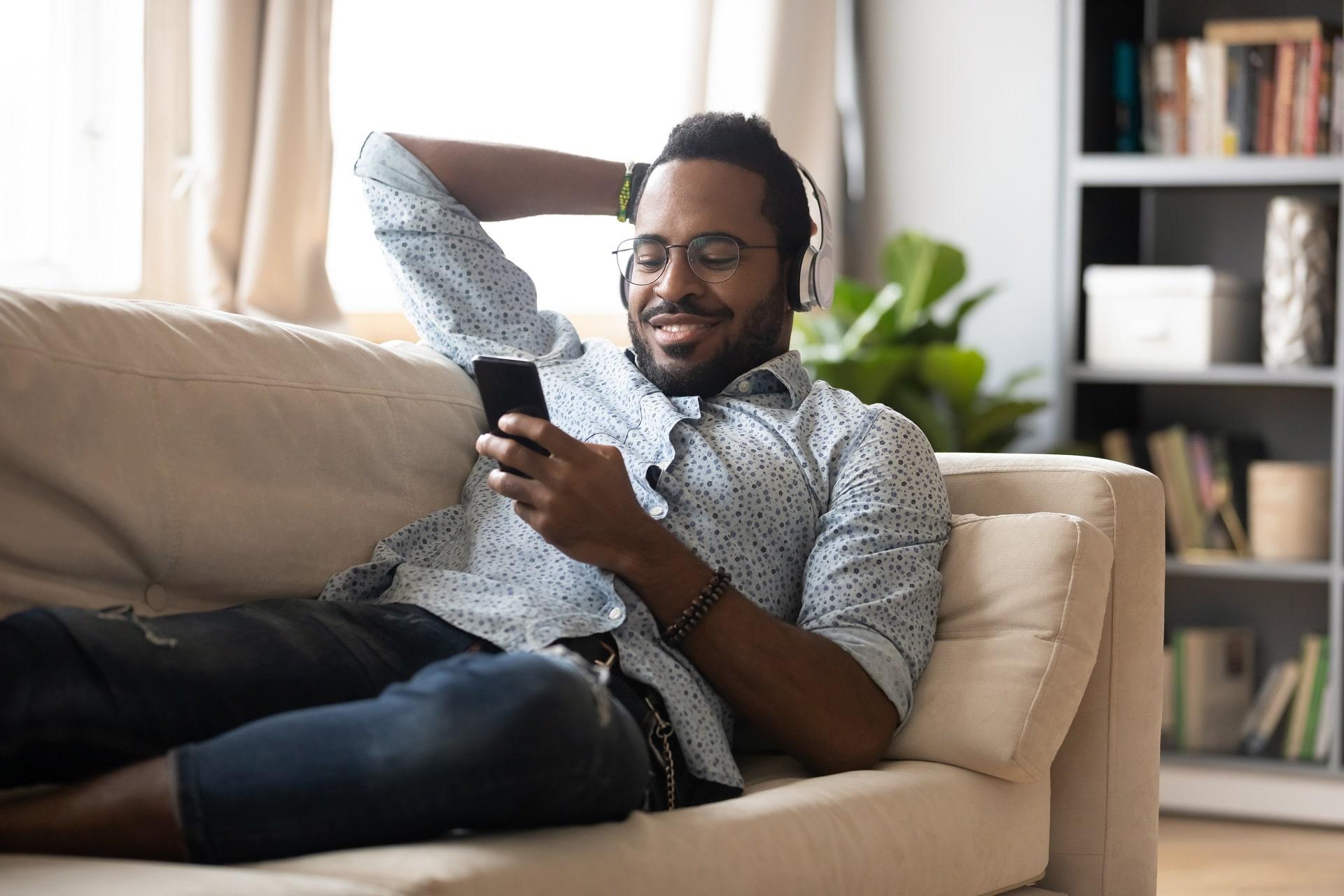 Las mejores apps para escuchar audiolibros