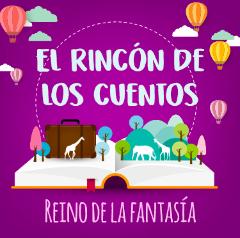 El Rincón De Los Cuentos Para Niños
