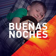 Buenas Noches Para Niños