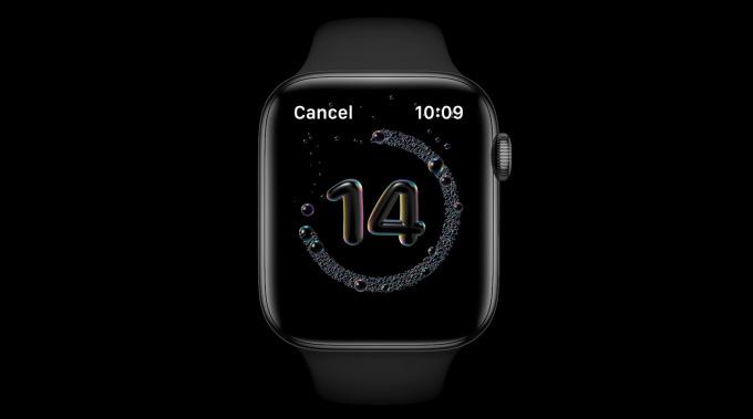 Nuevas Características De Apple Watch