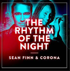 Temas Nuevos Álbum The Rythm Of The Night