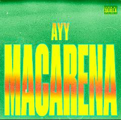 Temas Nuevos Álbum Ayy Macarena