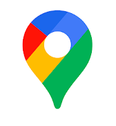 GPS Google Maps