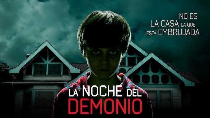 Halloween La Noche Del Demonio