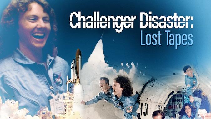 Documentales - El Desastre Del Challenger