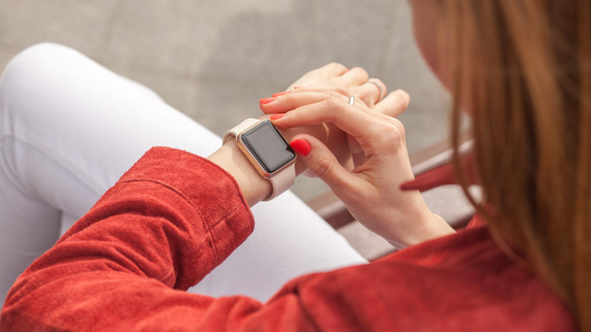 ¡Necesitás un Smartwatch! Descrubrí por qué