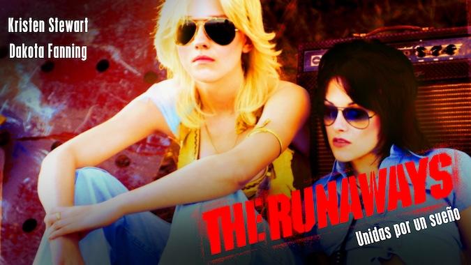 Imagen De Presentación The Runaways