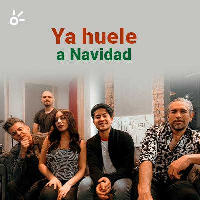 Imagen De Familia Navidad Claro