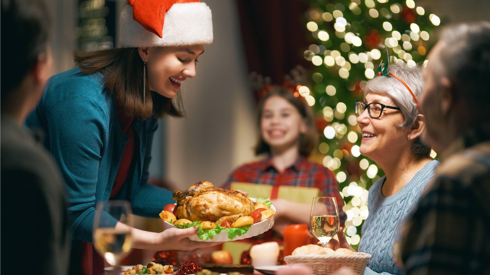 4 consejos para que tu cena de Nochebuena sea perfecta
