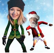 Icono Móvil De App Elf Dancing 3D