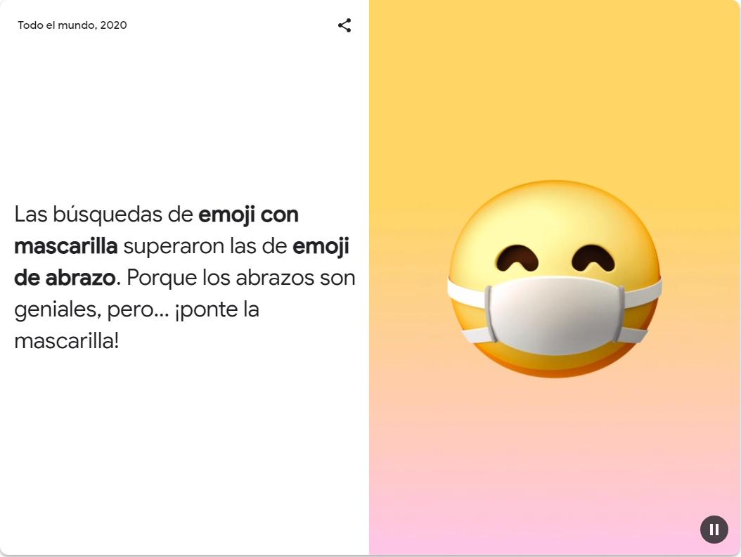 Imagen De Explicación De Búsqueda Por Emoji