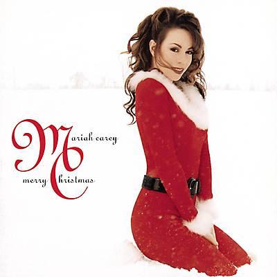Fotografía Navideña Modelo Mariah Carey