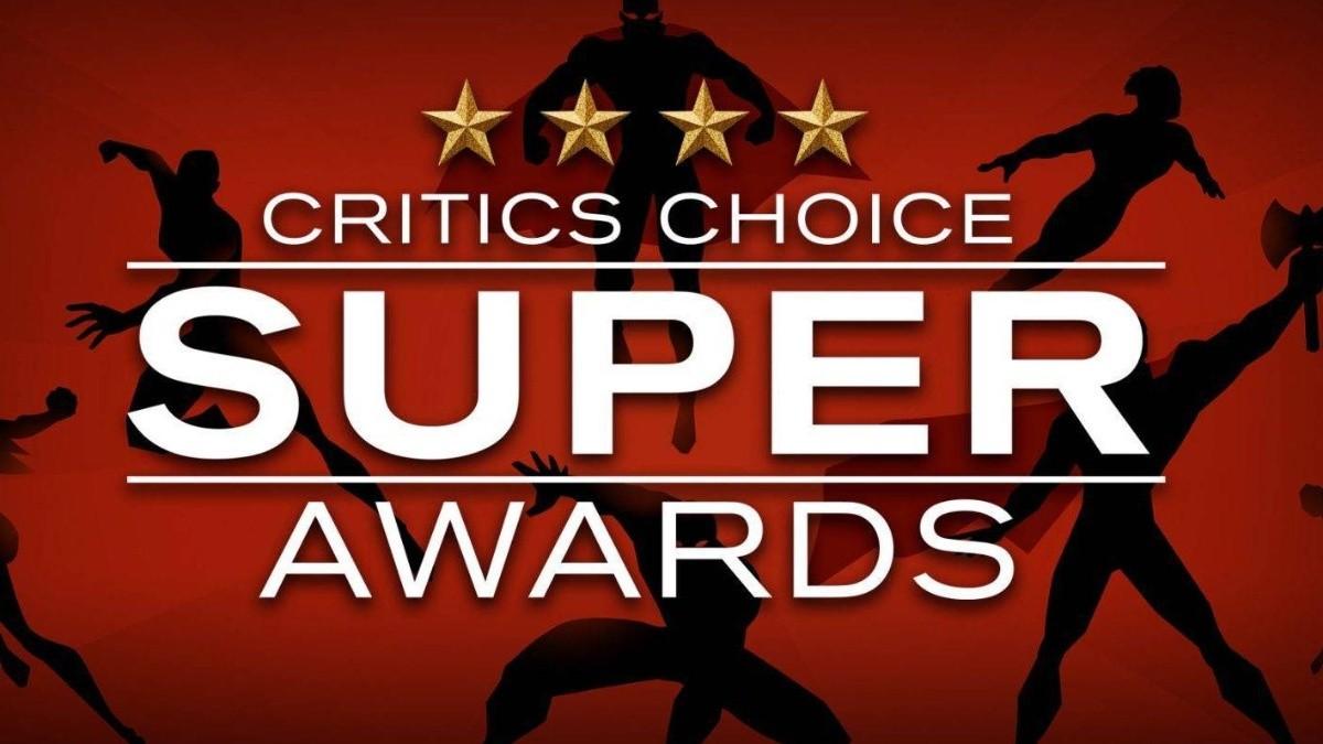 Critics Choice Super Awards: Todo lo que tenés que saber