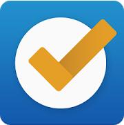 Icono Móvil De App Toodledo