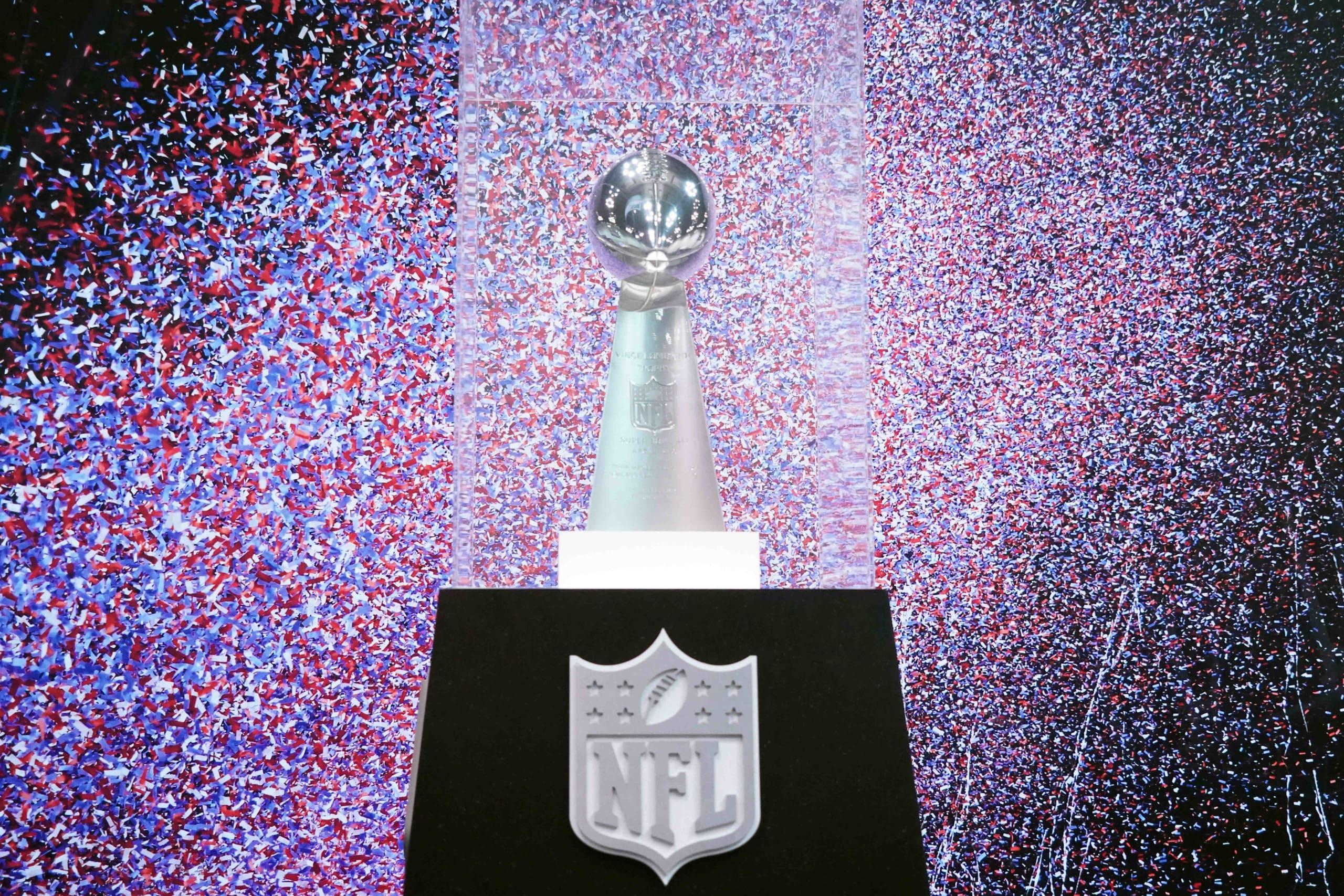Super Bowl: Los medios tiempos más icónicos