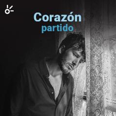 Playlist Corazón Partido