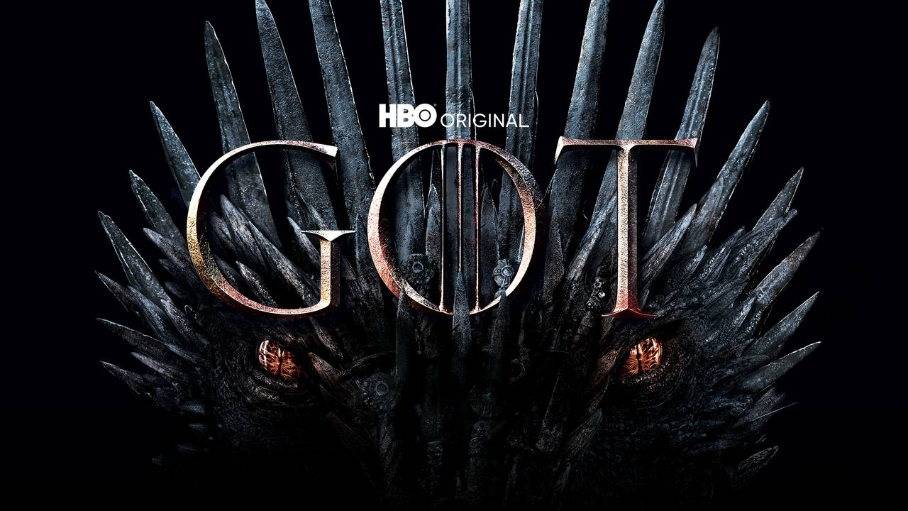 Imagen De Serie HBO Got