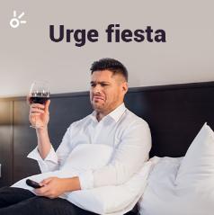Playlist Urge Fiesta