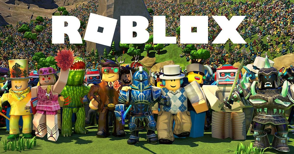 Roblox Juego Para Celular