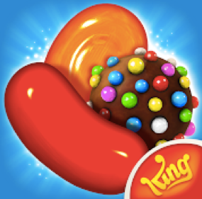 Icono Para Celular Candy Crush