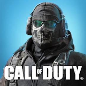 Icono Para Celular Call Of Duty Mobile