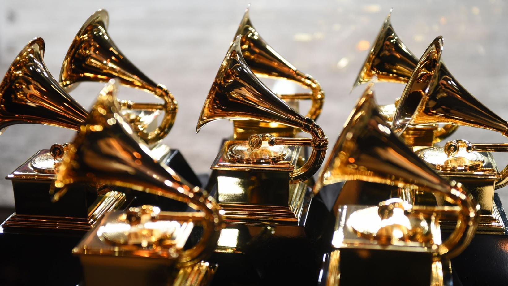 Todo lo mejor de los Grammy 2021