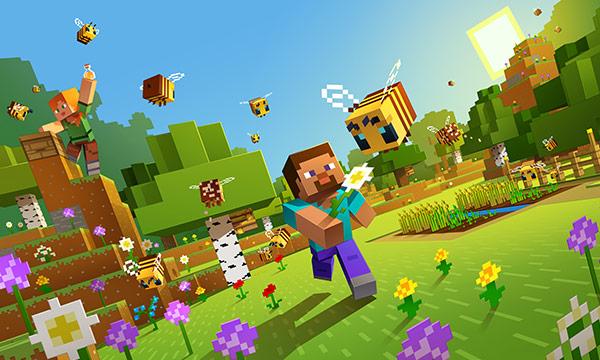 Minecraft Juego Para Celular
