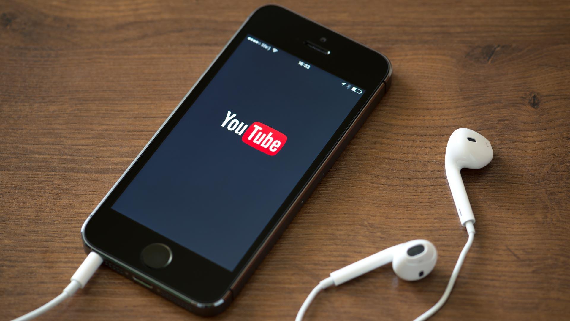 Trucos para que navegués mejor en YouTube