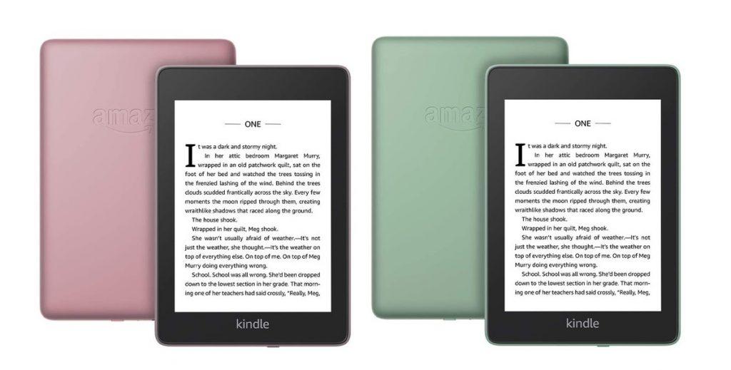 Amazon Kindle Para Mamá