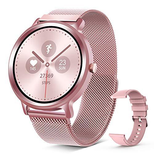 Smartwatch Rosado Para Mamá