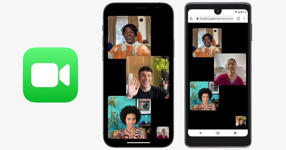 Tecnología De Zoom Por Apple