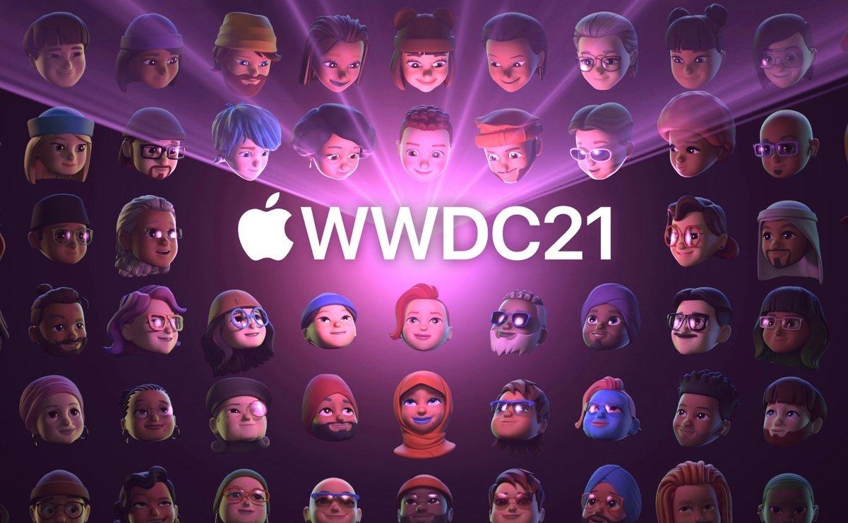 Lo mejor de WWDC 2021: Lo nuevo que está por venir