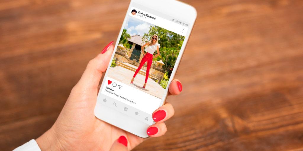 Haz Publicaciones En Tu Negocio Por Instagram