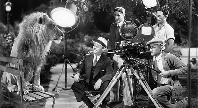 Primero Anuncios De León Para Géneros Cinematográficos