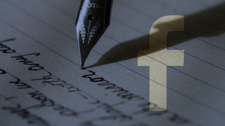 TextStyleBrush: la nueva herramienta de Facebook