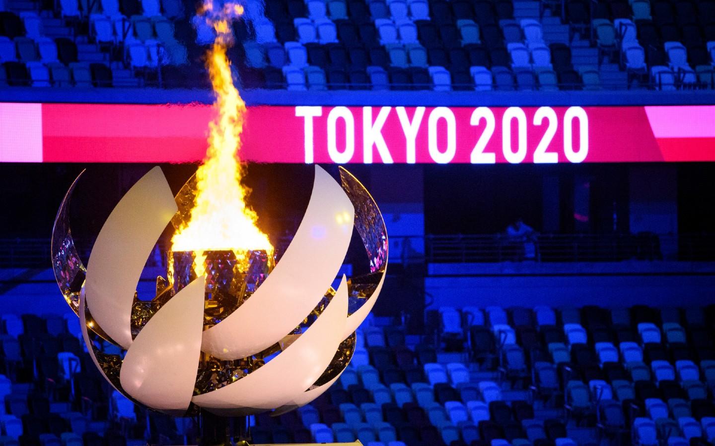 """Así de cool son los Juegos Olímpicos """"Tokio 2020"""""""
