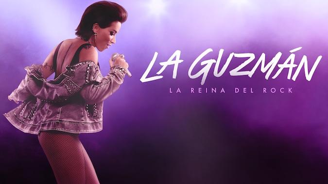 Ídolos Latinos Alejandra Guzmán