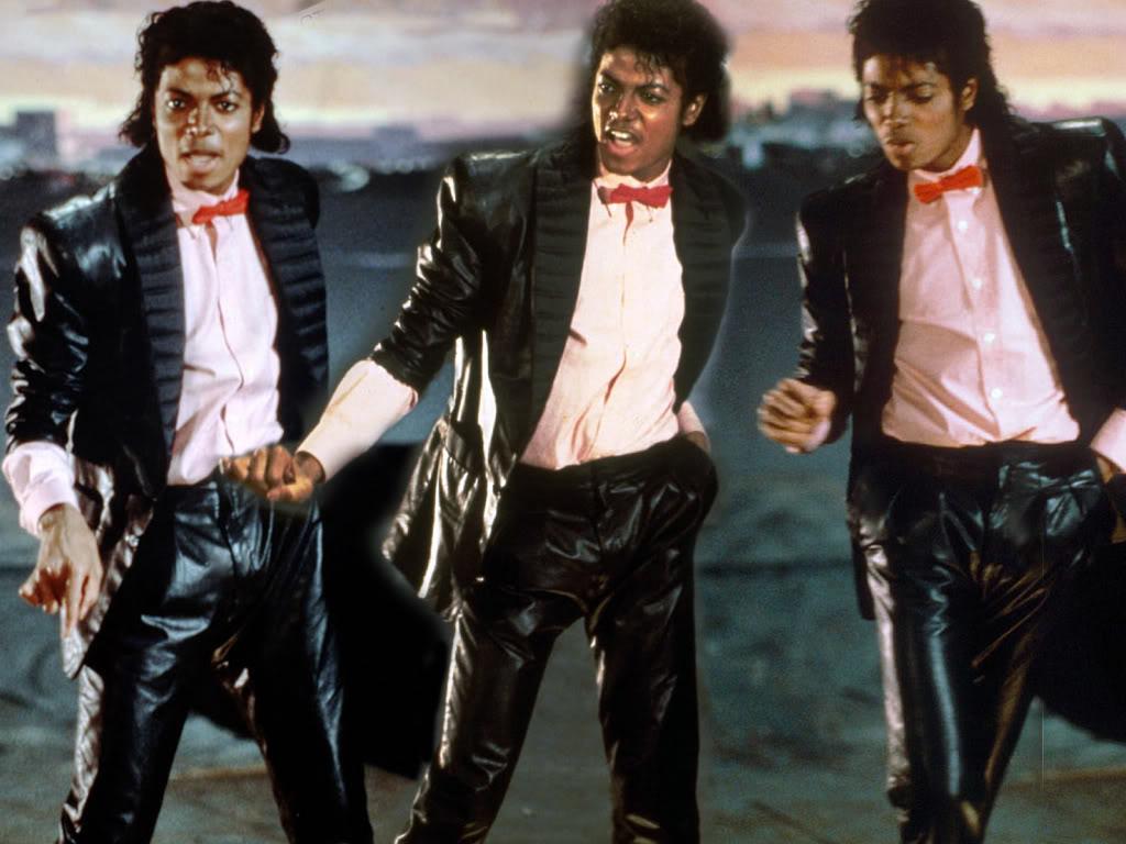 Música Billie Jean De Michael Jackson