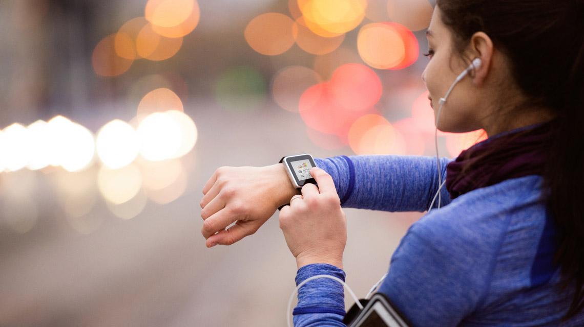 El mundo de los relojes inteligentes