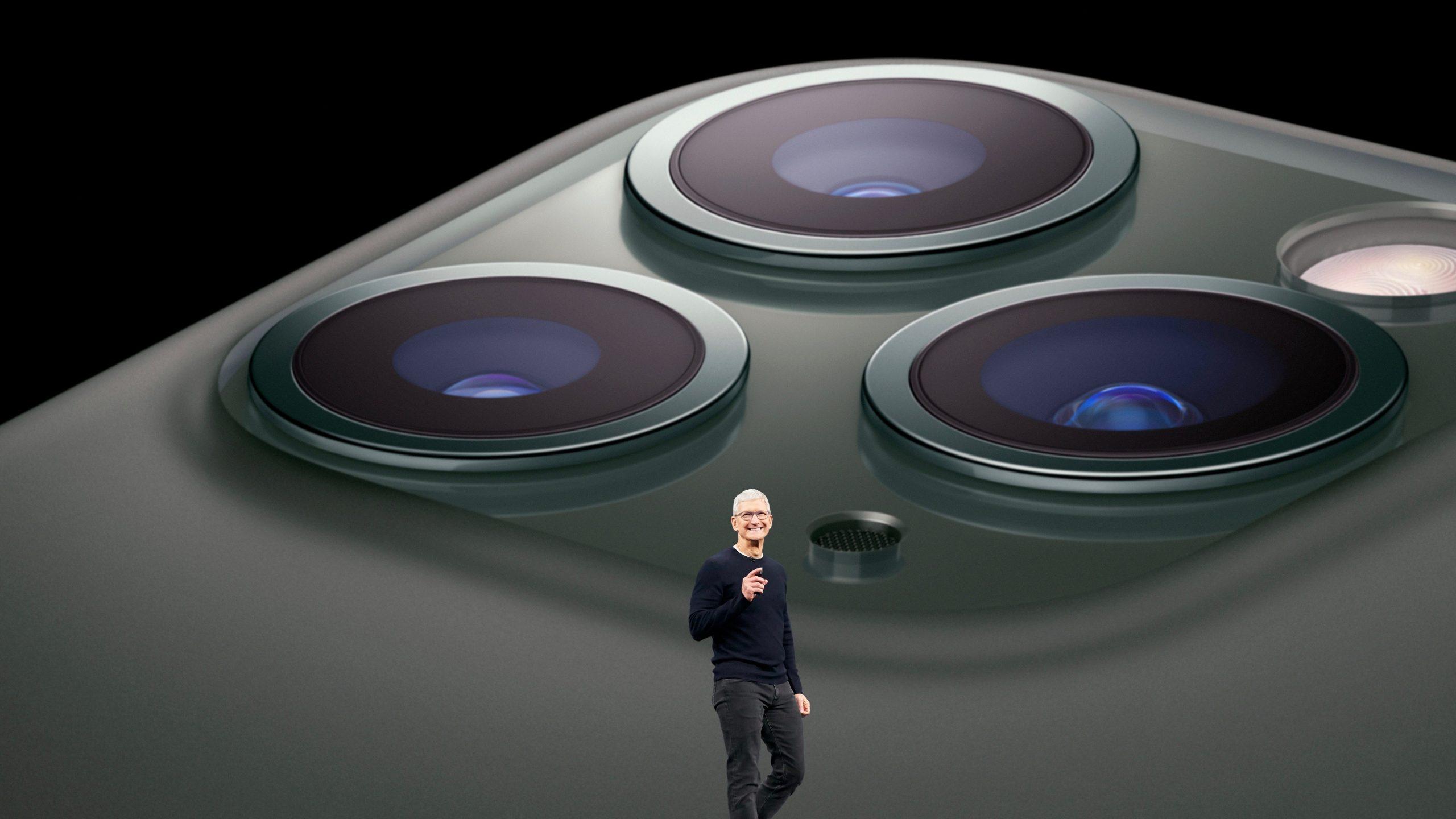 Todos los detalles del nuevo iPhone 13 de Apple