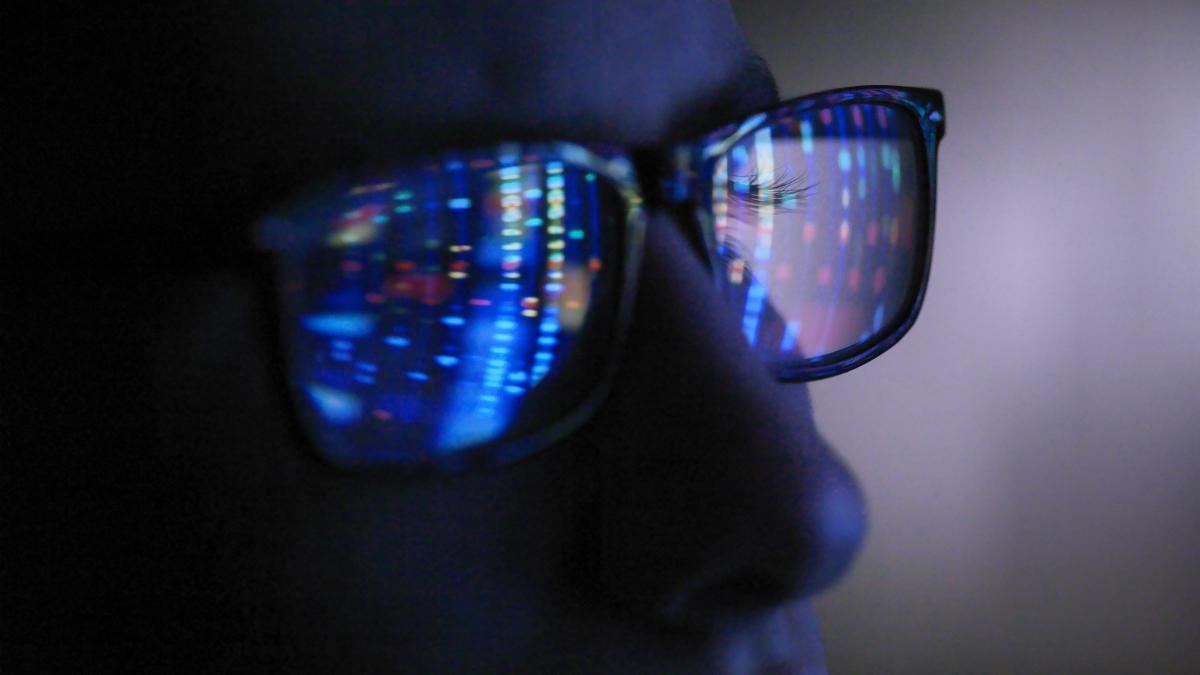 ¿Sabías sobre las gafas de Facebook?